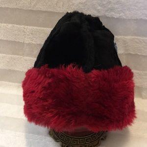 Accessories - Sheepskin Hat